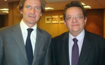 Charles Beigbeder et Didier Decelle fusionnent leurs listes