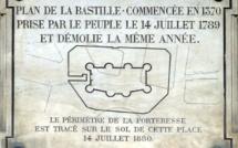 Poisson d'avril : la Bastille ne sera pas reconstruite