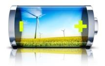 Le stockage de l'électricité,  le poumon des réseaux intelligents