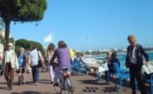 Cannes : sur la Croisette, les piétons se rebiffent !