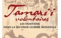 L'engagement des Tahitiens dans la Seconde Guerre mondiale