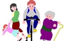 Accident vélo piéton : appel à témoin
