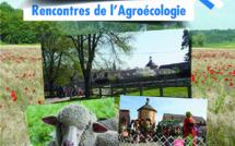 Agricultures et Patrimoines à la Bergerie Nationale de Rambouillet