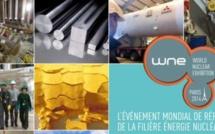 Paris accueille le premier salon du nucléaire du 14 au 16 octobre