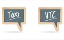 La guerre Taxi VTC fait rage