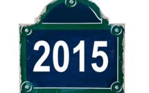 Les voeux 2015 comparés d'Anne Hidalgo et de Nathalie Kosciusko-Morizet