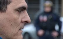 Gael Fabiano informe sur la prise d'otages porte de Vincennes