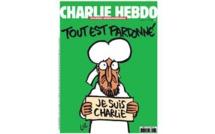 Le Charlie Hebdo nouveau est arrivé !