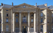 Les zélés élus du 5ème arrondissement de Paris