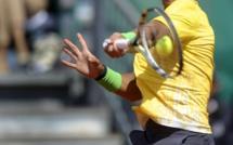 Roland Garros : Eric Azière propose un break