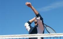 Rémi Féraud : avantage à la Fédération Française de Tennis