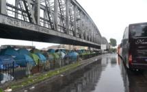 La Ville de Paris demande et obtient l'expulsion des migrants clandestins boulevard de la Chapelle