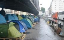 """Dominique Versini : """"il y a un système de passeurs qui exploitent la misère"""""""