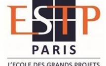 ESTP Paris : un master international en génie civil nucléaire