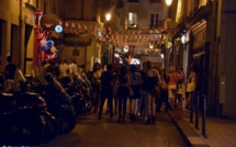 Les bars de Paris fêtent l'Hermione et l'Indépendance des Etats-Unis