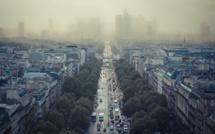Pollution de l'air : quelles solutions pour le Grand Paris ?