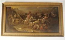 L'Art et la Guerre : un témoignage épique