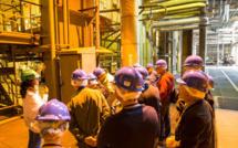 Les Journées de l'Industrie Electrique, une ouverture sur notre patrimoine énergétique