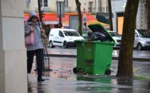 La mairie du 9e arrondissement communique sur la grève des agents de propreté