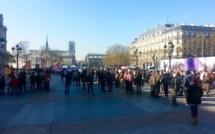Nouveau préavis de grève dans toutes les directions de la Ville de Paris pour le 15 octobre 2015
