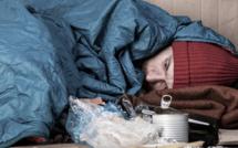 Hébergement d'urgence en hiver : la Préfecture veut éviter la concurrence entre réfugiés et SDF