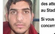 La police nationale recherche des informations sur un terroriste décédé