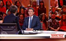 """Manuel Valls : """"Ce salafisme et cet islamisme radical est né de l'islam"""""""