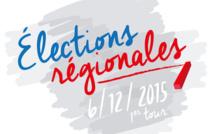 Ile-de-France : 13 listes au premier tour des élections régionales