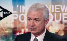 Claude Bartolone reste président de l'Assemblée nationale