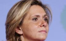 Valérie Pécresse première femme Présidente du conseil régional d'Ile-de-France