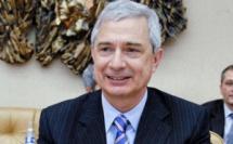 Claude Bartolone démissionne