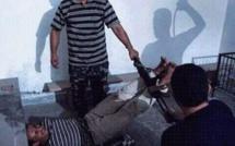 Les familles des détenus Libyens agissent à Paris