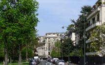 Le Maire de Paris parle aux habitants du XVIe arrondissement sur France Info