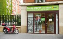 Denis Baupin quitte le navire qui l'a fait élire