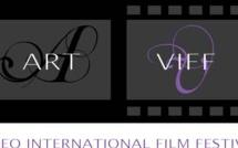 AVIFF Art Film Festival