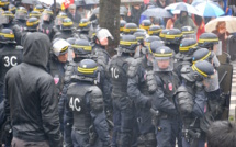 La Préfecture de police de Paris se prépare à une nouvelle mobilisation contre le projet de loi Travail El Khomeri