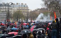 """Manifestations anti Loi Travail : """"une escalade de la violence"""" pour le Préfet de police de Paris"""