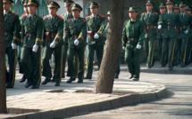 Anne Hidalgo à Pékin