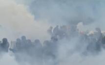 Forte mobilisation pour contester le projet de loi Travail El Khomri
