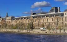 Alerte inondation déclenchée au Musée du Louvre