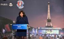 UEFA EURO 2016 : la Fan Zone Tour Eiffel à Paris ouvre au public