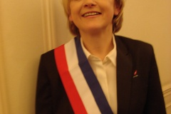 Florence Berthout Maire