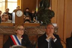 Florence Berthout et Dominique Tiberi