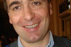 Pierre Casanova  1er Adjoint