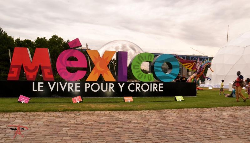 """""""México. Le vivre pour y croire"""""""